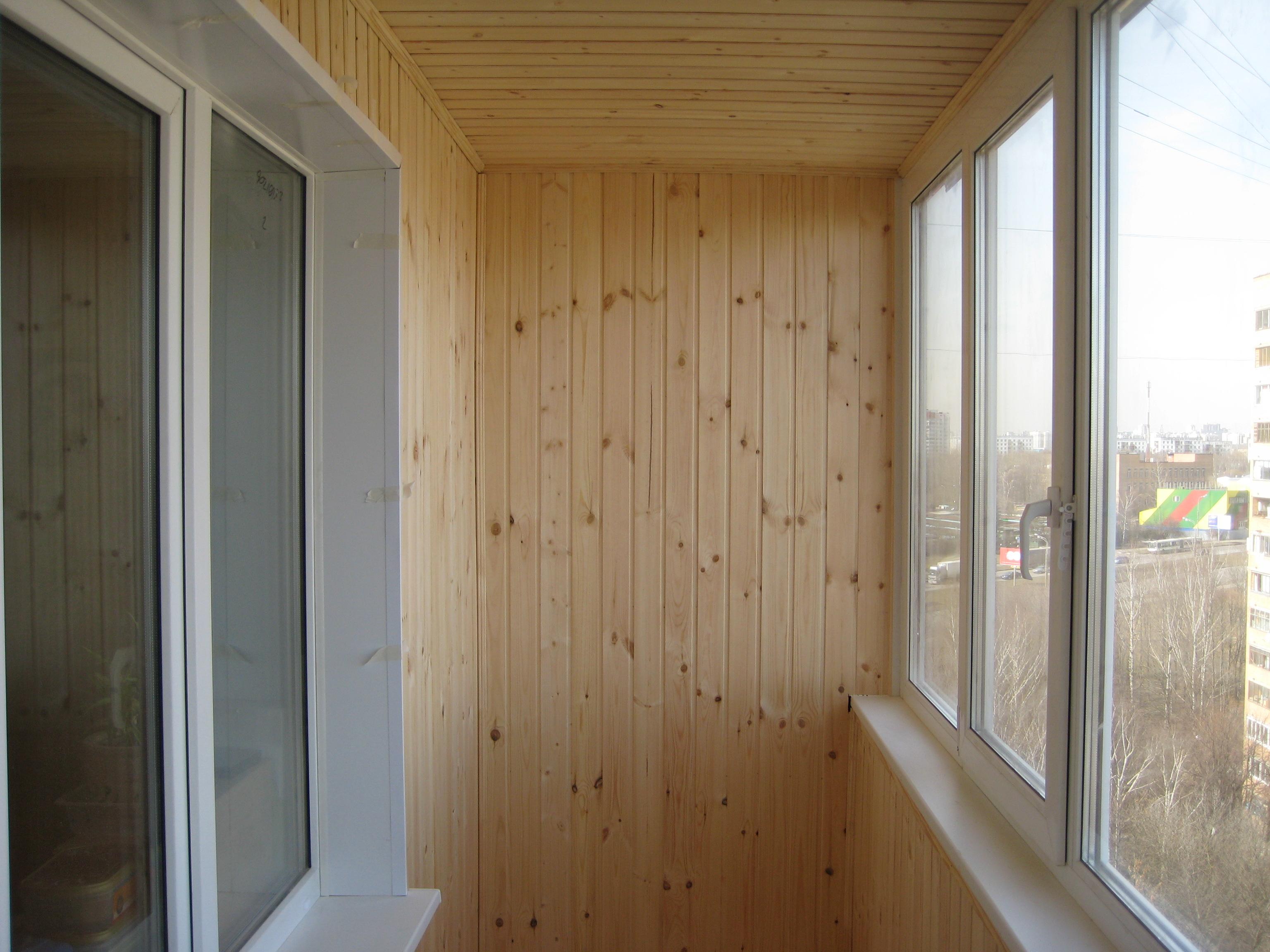Балконы и лоджии - пластиковые окна и двери липецк и область.